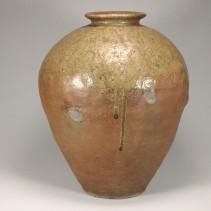 古丹波 壺